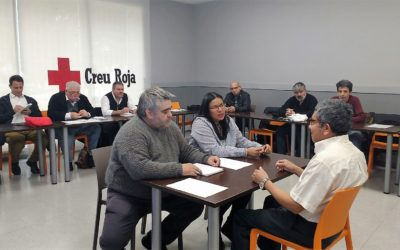 Creu Roja Sabadell ofereix formació i orientació laboral a majors de 45 anys