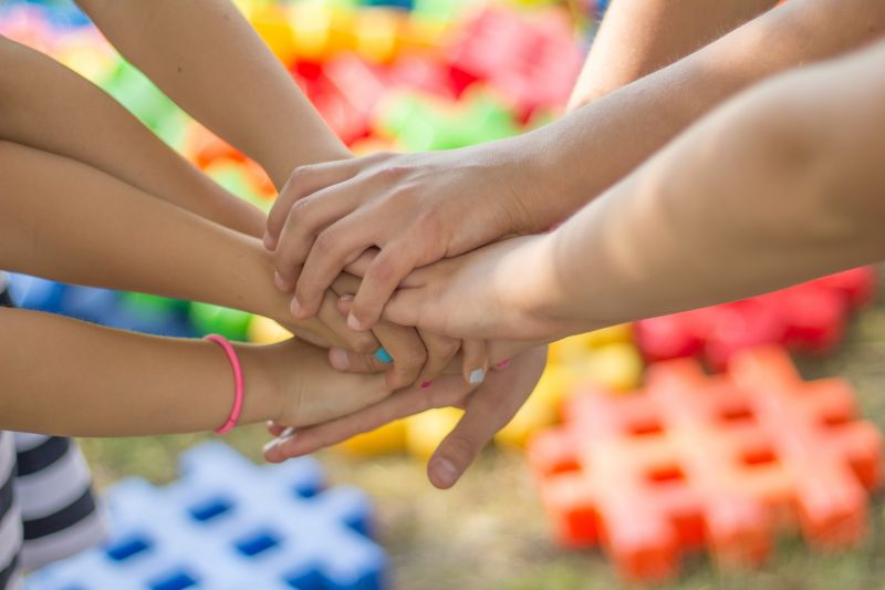 Creu Roja Sabadell posa en marxa un taller per a infants que pateixen un procés de ruptura entre els seus progenitors