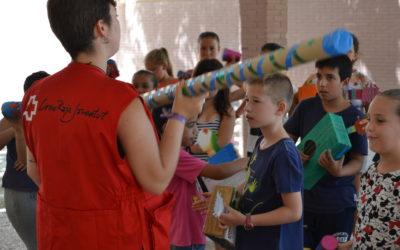 Creu Roja Sabadell serà escola d'educadors i educadores en el lleure