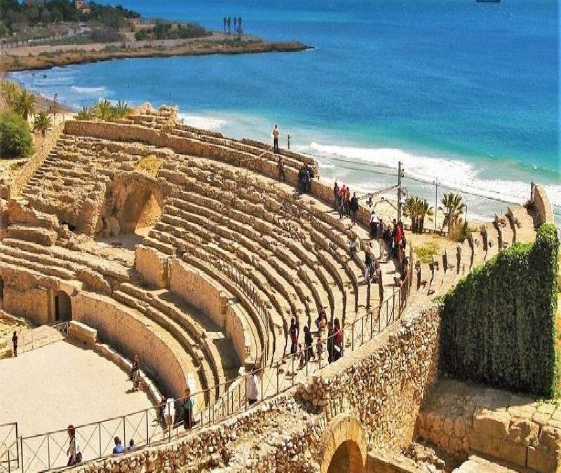 Sortida 'Vida associativa' a Tarragona