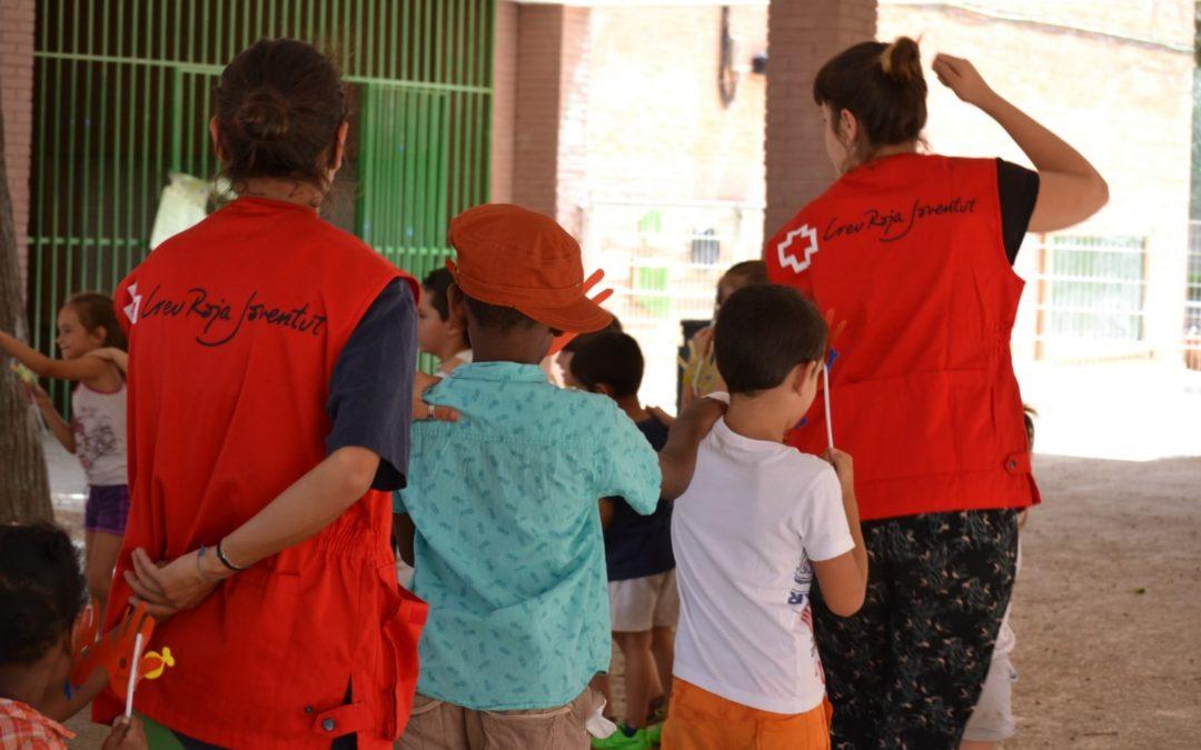 Creu Roja Sabadell commemora amb un ampli programa d'actes el Dia Mundial de la Creu Roja