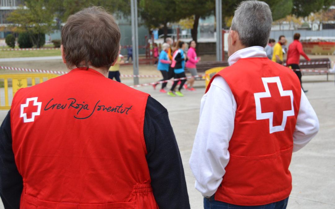 Creu Roja Sabadell necessita una vintena de nous voluntaris i voluntàries per a la campanya de joguines del Nadal