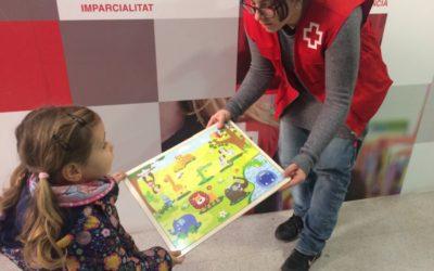 Campanya de joguines