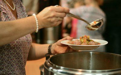 Nou projecte a Badia del Vallès per a garantir l'alimentació de joves de secundària