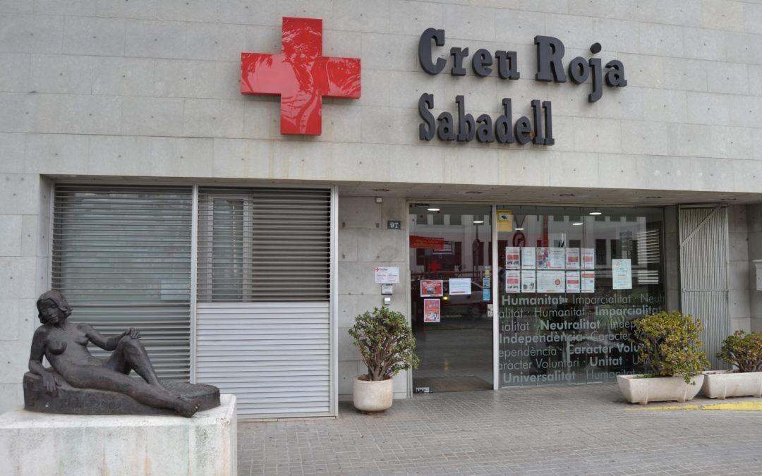 Creu Roja Sabadell es bolca amb el 8 de març amb un programa d'activitats al voltant dels drets i la igualtat