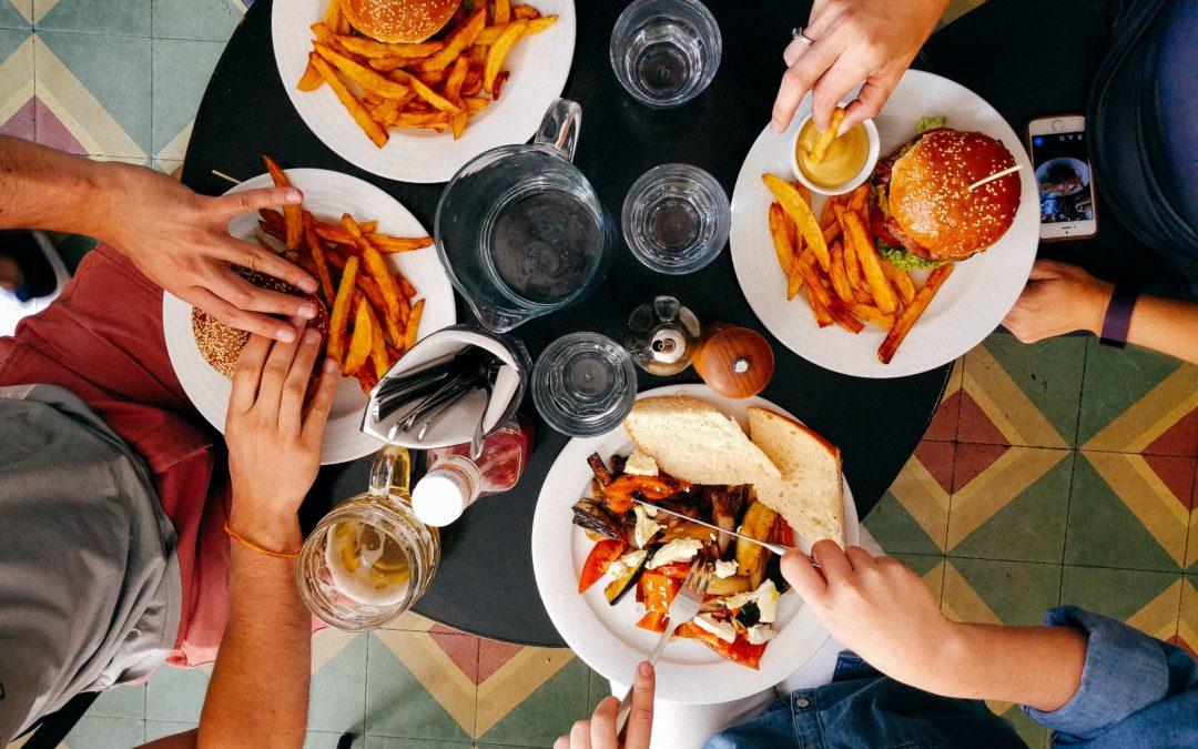 35 quilos de menjar desaprofitats de mitjana a l'any per persona