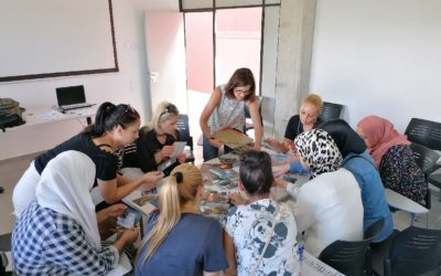 Creu Roja posa en marxa un nou projecte a Barberà del Vallès de suport integral a una quinzena de famílies