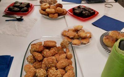 Creu Roja Sabadell celebra diferents activitats relacionades amb la Castanyada