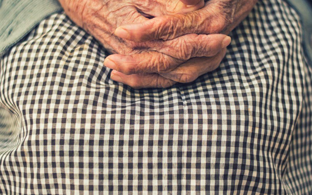 Monogràfic de prevenció de maltractament a la gent gran