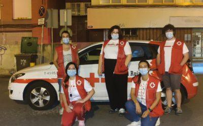 Creu Roja Sabadell engega un projecte de sensibilització amb la gent jove en l'oci nocturn