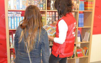 Creu Roja Sabadell reparteix joguines a més de 1.800 infants vulnerables